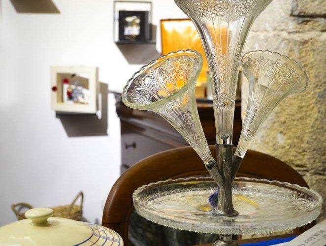 L'Échappée Belle, chambre d'hôte & concept-store à Quimperlé. Décoration, brocante, antiquité à Quimperlé